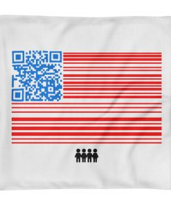 March for Our Lives Premium Pillow Case