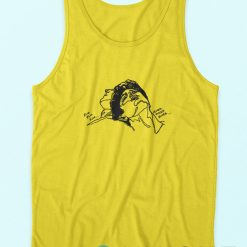Elio Oliver Call Me By Your Name Tank Top