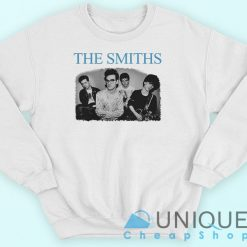 The Smiths Sweatshirt