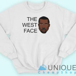 The West Face Sweatshirt