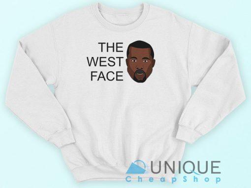 The West Face Sweatshirt