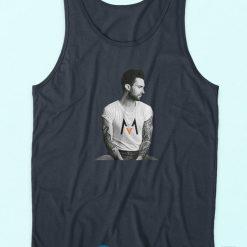 Adam Levine Maroon 5 Tank Top