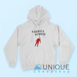 America Sukkks Hoodie