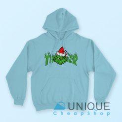 Grinch Christmas Hoodie