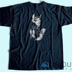 Harry Styles One Direction T shirt