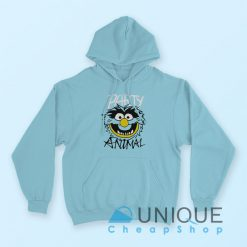 The Muppets Party Animal Hoodie