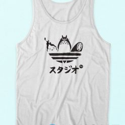 Studio Ghibli My Neighbor Totoro Tank Top