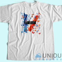 Twenty One Pilots Logo T Shirt