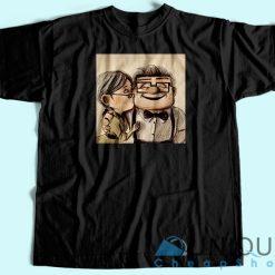 UP Carl Ellie T-Shirt