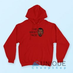The West Face Hoodie