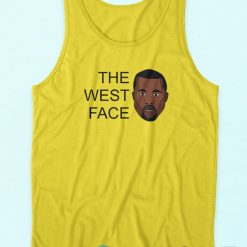 The West Face Tank Top