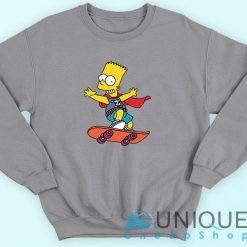 Bart Simpson Vintage Sweatshirt