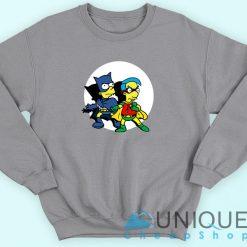Bartman & Robhouse Sweatshirt