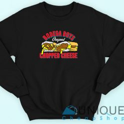Bodega Boys Chopped Cheese Sweatshirt