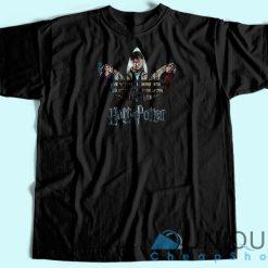 Harry Potter Adidas T-shirt