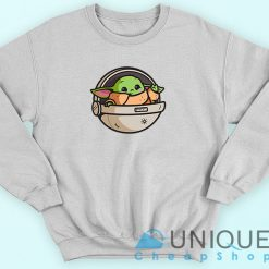 Star Wars The Child Sweatshirt