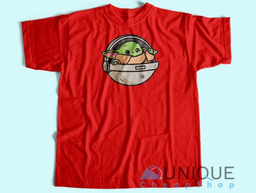 Star Wars The Child T-shirt