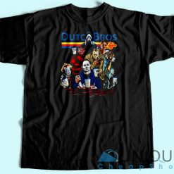 Dutch Bros Coffee T-shirt