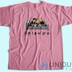 Friends Harry Potter T-Shirt