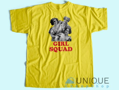 Girl Squad T-shirt