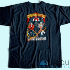 Just a Bunch of Hocus Pocus T-shirt