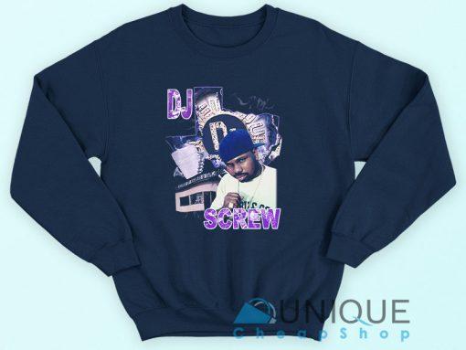 DJ Screw Sweatshirt