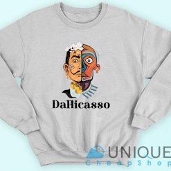 Dali & Picasso Sweatshirt
