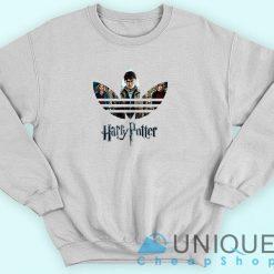 Harry Potter Adidas Inspired Sweatshirt