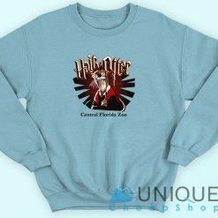 Hairy Otter Sweatshirt