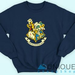 Harry Potter Pokemon Gotta Sweatshirt