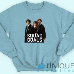 Harry Potter Squad Sweatshirt