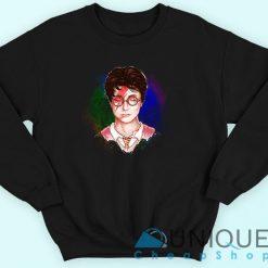 Harry Potter StarDust Sweatshirt