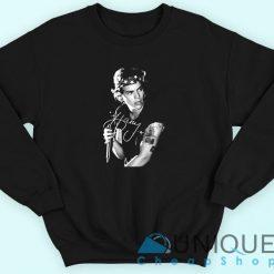 Harry Styles Signature Sweatshirt