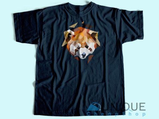 Cute Red Panda T-Shirt