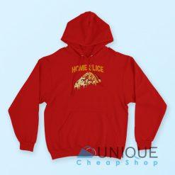Home Slice Pizza Hoodie