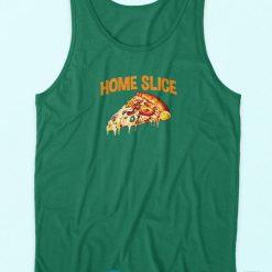 Homeslice Pizza Tank Top