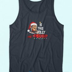 Is This Jolly Enough Tank Top