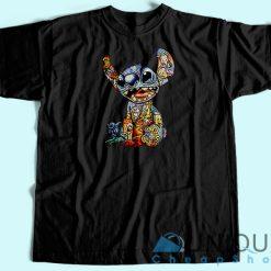 Lilo and Stitch Disney T-Shirt
