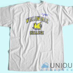 Onward Pullover T-Shirt