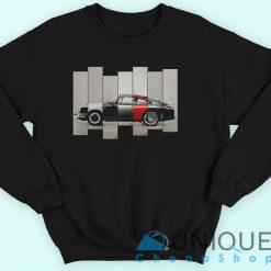 Porsche 911 Sweatshirt