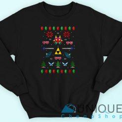 The Legend of Zelda Sweatshirt