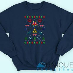 The Legend of Zelda Sweatshirt Navy