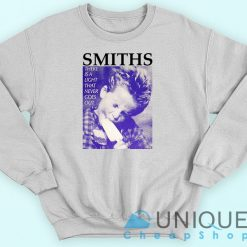 The Smiths Sweatshirt