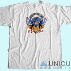 Van Halen Tour of the World T-Shirt