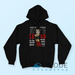 Astro Boy Science Fiction Hoodie