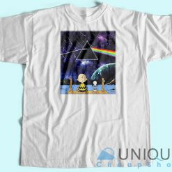 Pink Floyd Snoopy T-Shirt