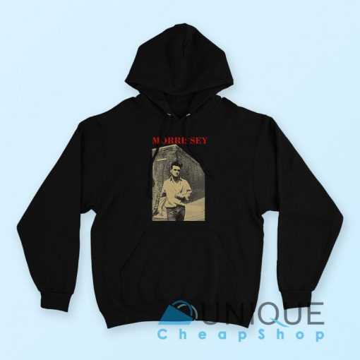 Morrissey The Smiths Hoodie