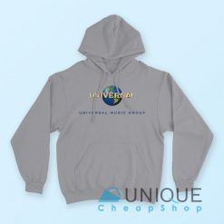 Universal Music Group Hoodie