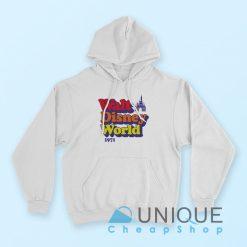Vintage Walt Disney Hoodie