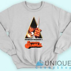 A Clockwork Orange Sweatshirt